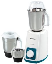 Havells Supermix 500 W Mixer Grinder, multicolor