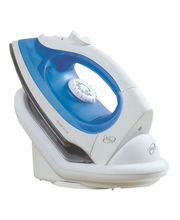 Orpat OEI - 687 CL DX Cordless Steam Iron, Blue