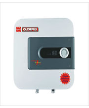 Olympus Global Series 10 Ltr Water Heater, multicolor