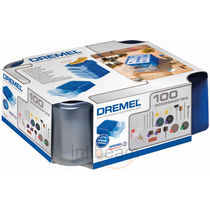 Dremel 100 Piece Multipurpose Modular Accessory Set (720)