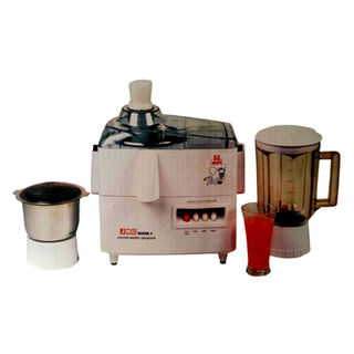 Gopi Mark1 Juicer Mixer Grinder