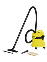 Karcher Multi-purpose vacuum cleaner MV2, multicolor