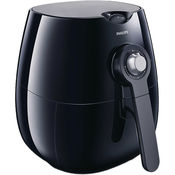 Philips HD9220/20 Low Fat Multicooker Air Fryer,  black