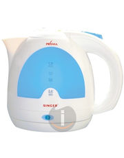 Singer KT 11 Electric Kettle