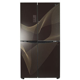 LG GC-M237JGNN 679 Ltr Side By Side Refrigerator