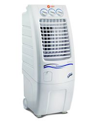 Orient Electric Supercool Air Cooler 30 Ltr CP3001H, standard-white