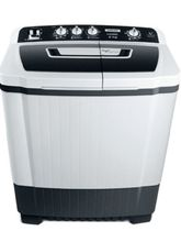 Videocon VS80P14 8 Kg Semi Automatic Washing Machine, multicolor