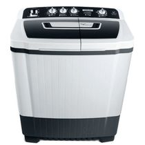Videocon VS80P14 8 Kg Semi Automatic Washing Machine