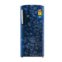 Samsung RR1915RCAVL/TL Single Door 192Ltr Refrigerator Blue