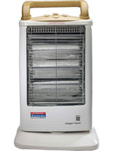 Padmini Halogen Heater- TRYLO (Multicolor)