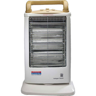 Trylo 1200W Halogen Room Heater