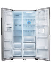 LG 679 L GC-M237JSNV FROST FREE SIDE BY SIDE DOOR REFRIGERATOR