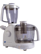 Glen GL 4052 Food Processor (White)