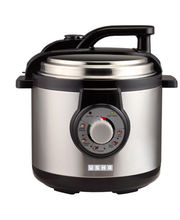 Usha 3250 ELECTRIC PRESSURE COOKER, multicolor
