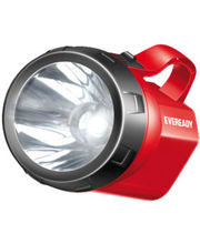 Eveready DL 66 LED Torches (Multicolor)