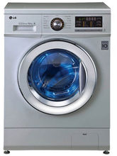 LG FRONT LOAD WASHING MACHINE FH296HDL24 7.0 KG