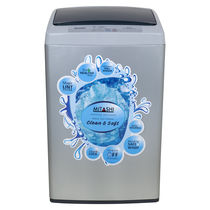 Mitashi MiFAWM58v20 5.8 KG Fully Automatic Top Loaded washing machine with 2+ 3 years extended warranty