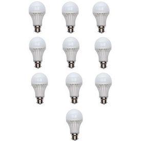 10W-LED-Bulb-(White,-Set-of-10)