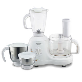 Morphy Richards Select 600 Food Processor