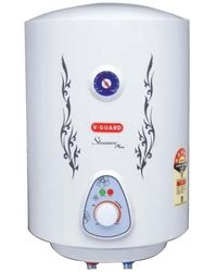 V-Guard 25L Steamer Plus MSV Geyser
