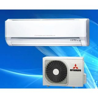 Mitsubishi SRK 13 CLV-6 1.1 Ton 5 Star Split Air Conditioner