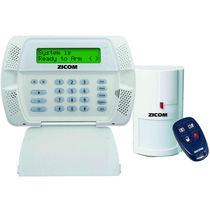 Zicom Home Alarm System Gold Kit (GOLD 445 3FT)