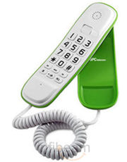 SPCtelecom Corded Wall Hanging Phone 3601
