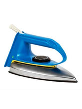 Crompton Greaves CG-WD Dry Iron, Multicolor