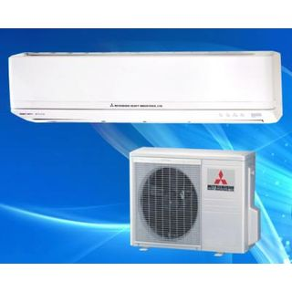 Mitsubishi 1.5 Ton SRK 19 CK-6 3 Star Split Air Conditioner