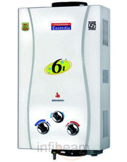 Padmini Essentia Flora (6ltr) - Instant Gas Water Heater