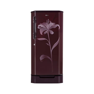 LG GL-D205XMLZ 190 Litres Single Door Refrigerator