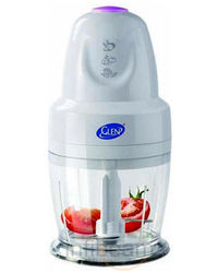 Glen GL 4043 Plus Mini Chopper, white