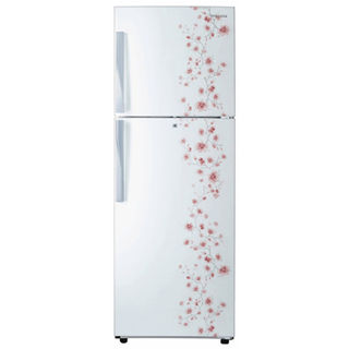 Samsung-RT29HAJSAPX/TL-275-Litre-3S-Double-Door-Refrigerator-(Orcherry-Pebble)