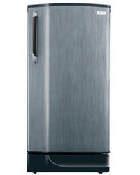 Godrej GDE 195 CX4 Direct Cool Refrigerator,  grey