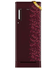 Whirlpool 190 Ltrs 205 Icemagic Royal 5S Direct Cool Refrigerators, Wine Exotica