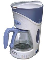 Birla Lifestyle FCM-8 Coffee Maker