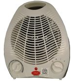 Omen OM-2003 fan room heater, white