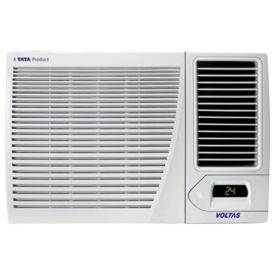 Voltas 1.5 Ton 3 Star 183 CY Window Air Conditioner