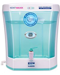 Kent Maxx UV Water Purifier, standard-white