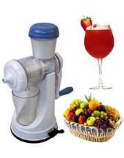 KNS High Quality Fruit Juicer