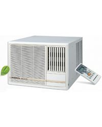 O General 1.5 Ton 1 Star AXZA18ABTH Window AC, multicolor