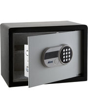 Ozone Electronic Motorised Safe (OES-HG-11) (Black)