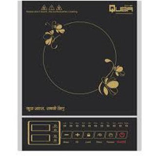 Quba 2810 2000W Induction Cooktop