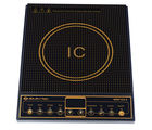 Bajaj Majesty Induction Cooker ICX6(WOV) Plus, multicolor