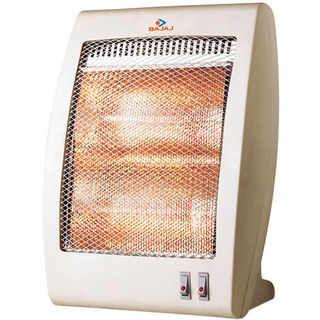 Bajaj-RHX2-500/1000W-Room-Heater