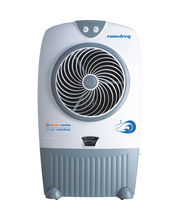 Bajaj Room Cooler DC 2009 Sleeq (Multicolor)