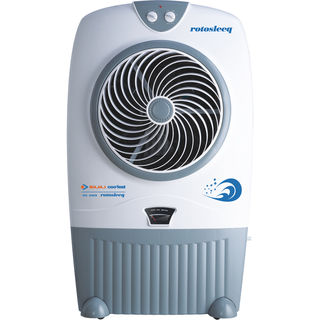 Bajaj DC 2009 SLEEQ Room Air Cooler