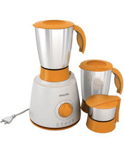 Philips HL7620 Mixer Grinder (White)