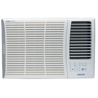 Voltas Deluxe 185 DY 1.5 Ton 5 Star Window Air Conditioner