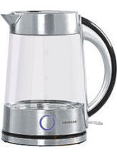 Havells Vetro 1.7L Kettle (Silver)